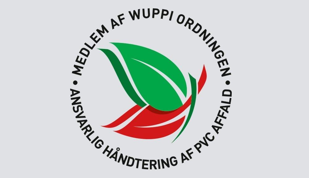 Wuppi Ordning