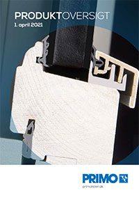 PRIMO Produktoversigt DK2021
